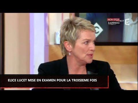 Cash Investigation : Elise Lucet mise en examen pour la troisième fois (vidéo)