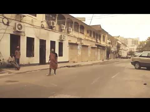 Kimbunga Mchawi - Mr. Kimbunga (Official video)