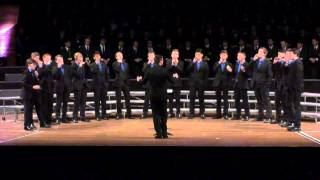 Leaning on a lamp-post - Noel Gay, arr Robert Wiremu