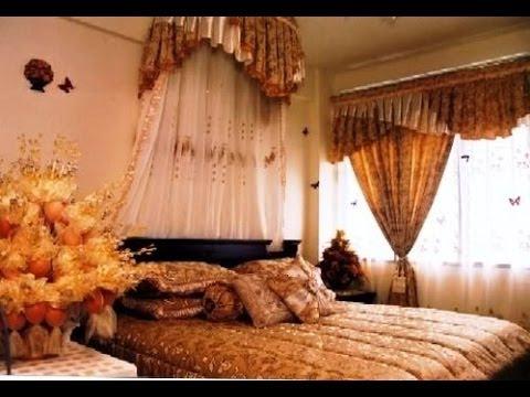 rumah idaman: dekorasi kamar pengantin minang