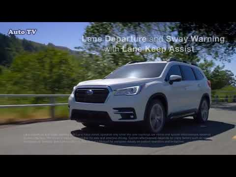 2019 Subaru Ascent REVIEW - The Honda Pilot Killer ?