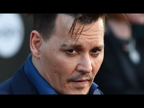 How Johnny Depp Lost His Entire Fortune