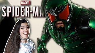 SCORPION AND RHINO FIGHT!   Spider-Man Gameplay   Part 17