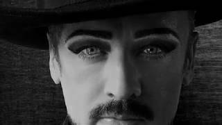 Boy George & Culture Club - Oil & Water