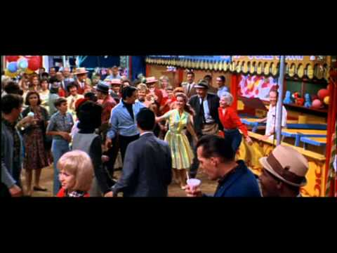 09 Elvis Presley Roustabout HQ High Quality