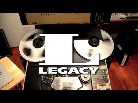Legacy Recordings Vault – Waylon Jennings Good Hearted Woman