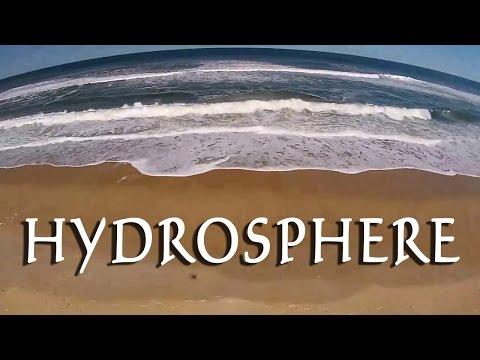 Hydrosphere | Environmental Science | EVS | LetsTute