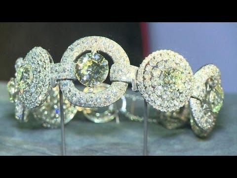 Exhibition dedicated to luxury brand Cartier opens in Paris