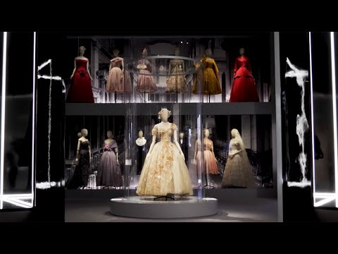 How was it made? Christian Dior: Designer of Dreams