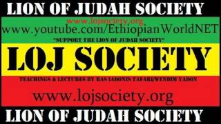 LOJ Society-Revised 1955 Ethiopian Constitution -audio