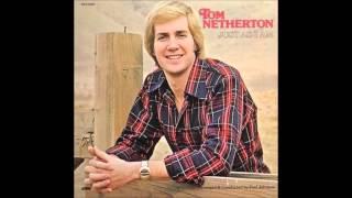 My Jesus, I Love Thee : Tom Netherton