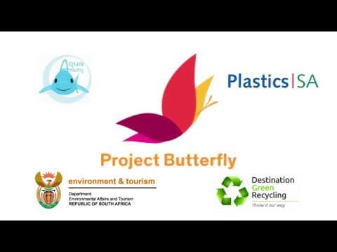 Project Butterfly – transforming waste management in Africa