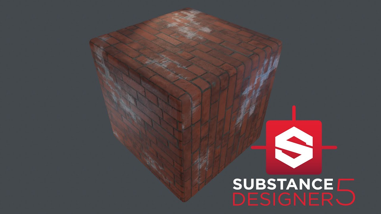 substance Substance designer is the industry's reference material creation and scan processing tool more than 95% of aaa game projects currently in development use substance as well as the most prestigious visual effects and animation studios.