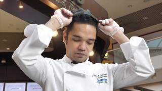 Talabat - Chef Specials Series!