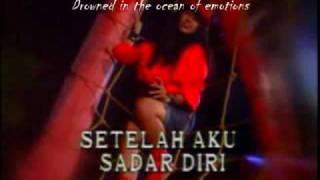 Anggun Dream Mimpi Original Version English Subtitle