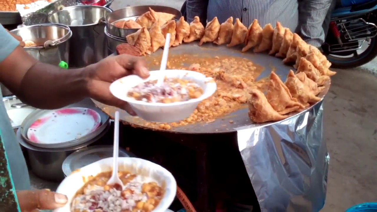Chaat chaat recipes street food recipes indian dishes youtube forumfinder Choice Image