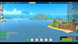 hunting god in roblox