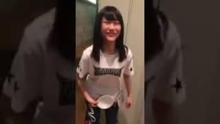NMB48 西仲七海(なーみ) これアカンやつや!カワイイけど