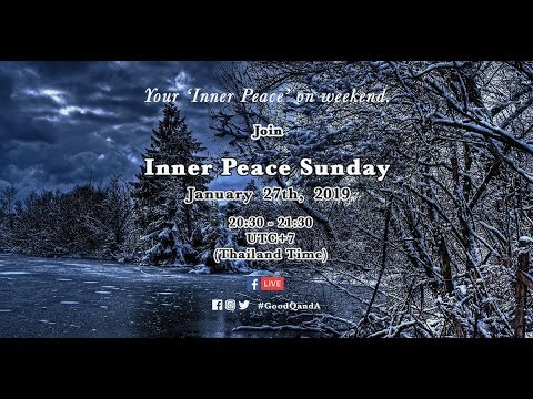 iPSunday Live - Jan 27, 2019