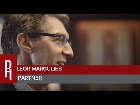 LEOR MARGULIES - Is Your Lawyer A Team Player?
