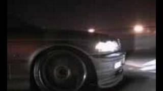 DJ Tiesto (BMW Tuning)
