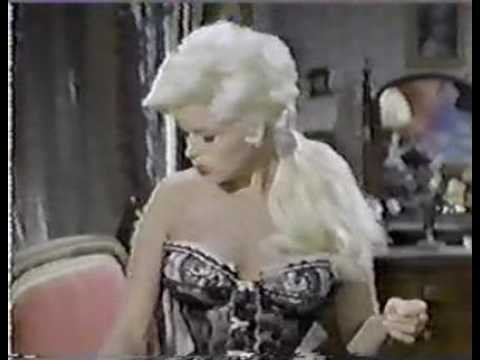 Jayne Mansfield in IT HAPPENED IN ATHENS