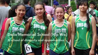 Publication Date: 2020-10-30 | Video Title: DMSHW School promotional video