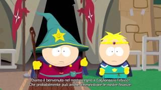 South Park Il Bastone Della Verità Primi 13 Minuti Di Gioco It Youtube
