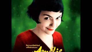 Скачать Amelie Soundtrack J Y Suis Jamais Alle