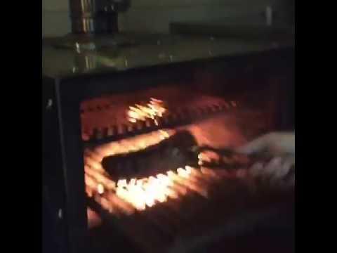 Josper Grilled Steaks At Cirkulo