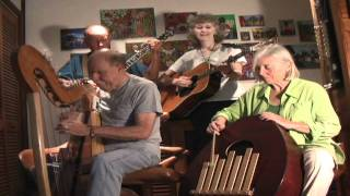 pachelbel s canon performed by the loose strings band