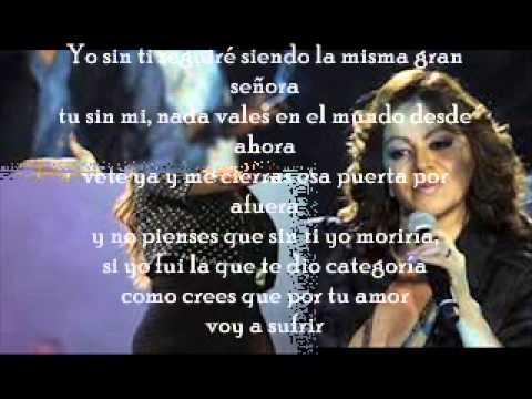 Jenni Rivera - Chuper Amigos (En Vivo Nokia Theater Los