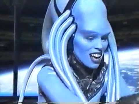 The Fifth Element Music Video 1997 Ry spaces ru