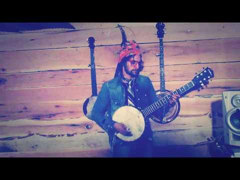 Mr. Pledger - James Alley Blues