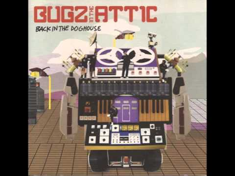 Bugz In The Attic -  It Don't Work Like That mp3