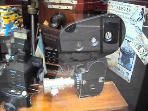 Antique Cameras - Buenos Airesa
