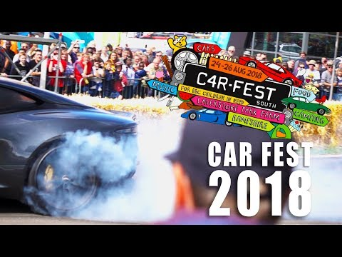 Scalextric | CarFest South 2018