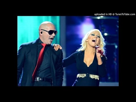 Pitbull - Feel This Moment ft. Christina Aguilera (Instrumental with Hook)