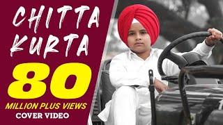 Chitta Kurta | Karan Aujla | BHANGRA