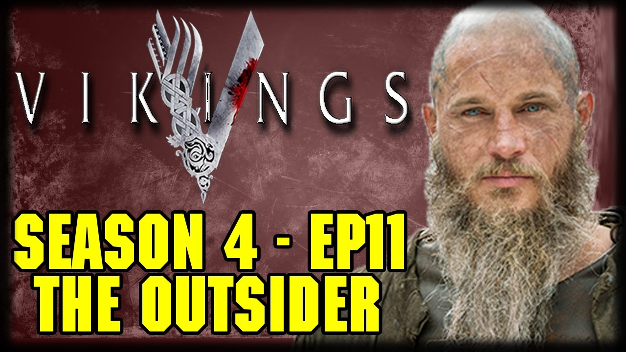"""Download Vikings Season 4 Episode 11 """"The Outsider"""" Recap and Review"""
