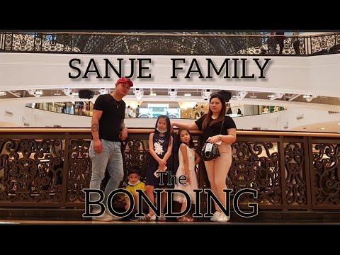 MALL OF THE EMIRATES | SANJE FAMILY | DUBAI | #vlog 46