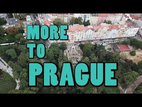 OFF THE BEATEN PRAGUE