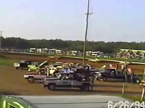 '94 Proctor Speedway Street Stocks.