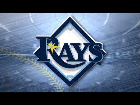 Tampa Bay Rays 2017 Home Run Horn