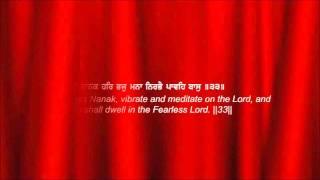 Salok Mohalla 9  Complete- Jagjit- Rafi- Neelam- Chitra