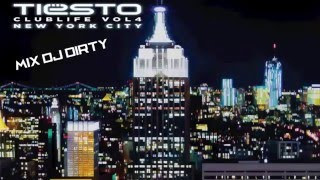TIESTO CLUB LIFE VOL   4 (link full album en la descripcion )