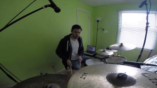 Madeon - Nonsense  Feat. Mark Foster  Drum Cover - Andrew Weber