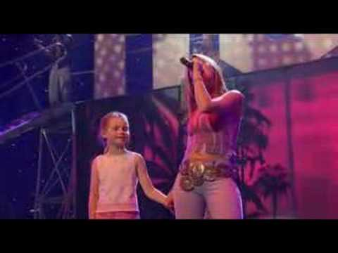 S Club 7 - I Really Miss You (Live Tour) - Rachel Stevens
