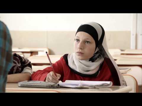 Building schools for #ChildrenofSyria in Turkey