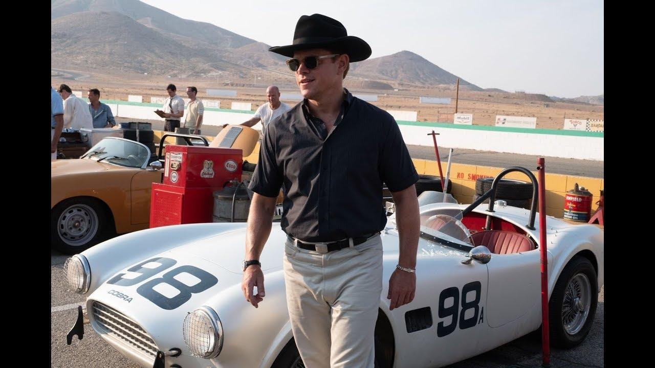 Le Mans '66 - Trailer español (HD)